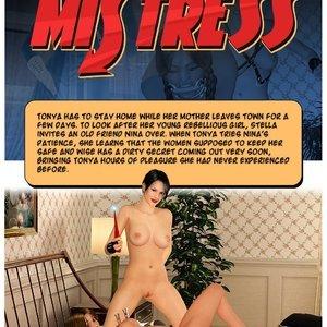 Porn Comics - You Can Call Me Mistress Sex Comic