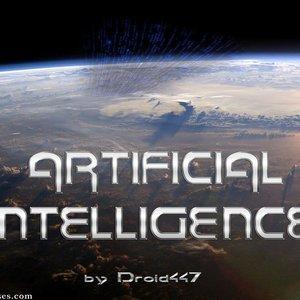 Porn Comics - Artificial Intelligence Sex Comic
