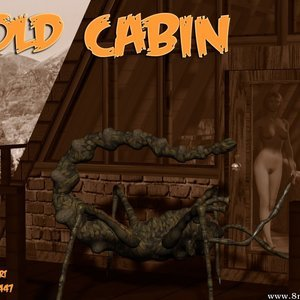 Porn Comics - Old Cabin Sex Comic