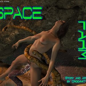 Porn Comics - Space Farm – Revamped Version Sex Comic