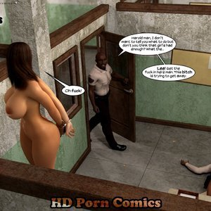 The Abduction – Chapter-4 Sex Comic sex 008