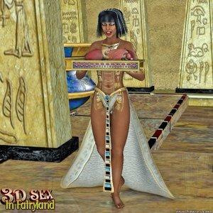 Porn Comics - 3D Sex In Fairyland – 08 – Anubaji Sex Comic