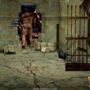 Porn Comics - Bugly Whangdoodles – BW Set 04 Sex Comic