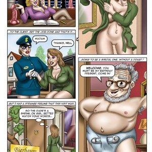 Shrink Soup Sex Comic sex 002