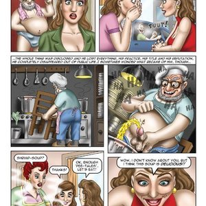 Shrink Soup Sex Comic sex 005