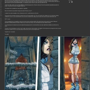 A Blizzard  Night of Firsts Porn Comic 003