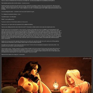 A Blizzard  Night of Firsts Porn Comic 042