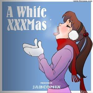 A whire XXXmas Jab Comix thumbnail 001