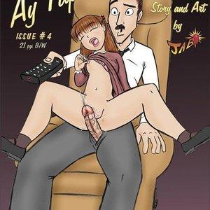 Porn Comics - Ay Papi Chapter 04 Sex Comic