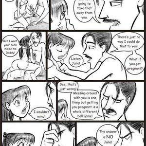 Ay Papi Chapter 06 JabComix sex 010