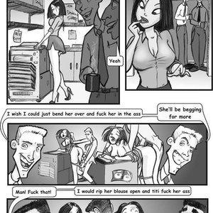 Blowback free jab comic thumbnail 001