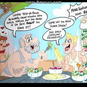 Chorin Sex Comic sex 015