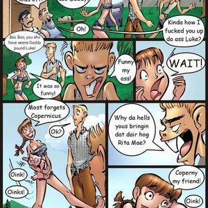 Farm Lessons Chapter 11 Sex Comic sex 019