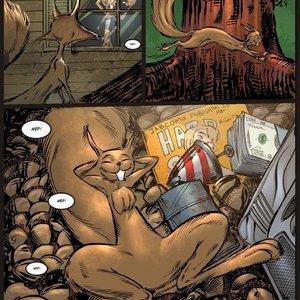 Farm Lessons Chapter 12 Sex Comic sex 022