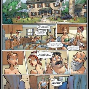 Farm Lessons Chapter 14 Sex Comic sex 002