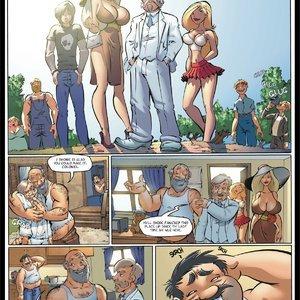 Farm Lessons Chapter 14 Sex Comic sex 003