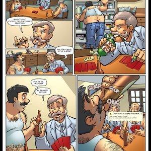 Farm Lessons Chapter 14 Sex Comic sex 009