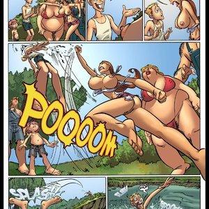 Farm Lessons Chapter 14 Sex Comic sex 013