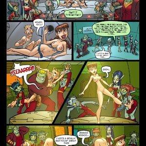 Farm Lessons Chapter 15 Sex Comic sex 003
