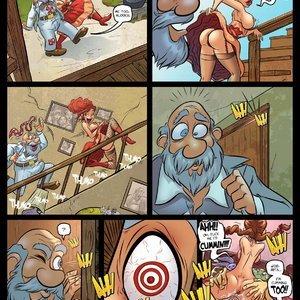 Farm Lessons Chapter 16 Sex Comic sex 020