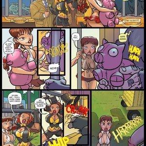 Farm Lessons Chapter 18 Sex Comic sex 018