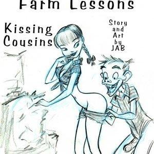Porn Comics - Farm Lessons Chapter 03 Sex Comic