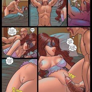 My Hot Ass Neighbor Chapter 06 Jab Comics sex 006