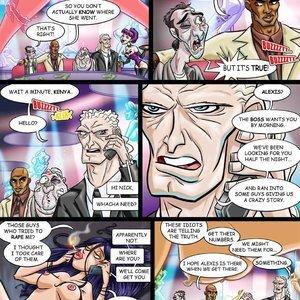 Omega Girl Chapter 02 Free Sex Comic