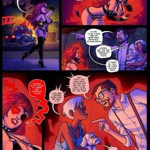 Omega Girl Chapter 06 Free JabComix sex 004