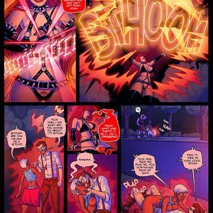 Omega Girl Chapter 06 Free JabComix sex 005