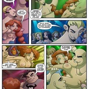 Wrong House Chapter 03 Cartoon Porn Comic sex 004