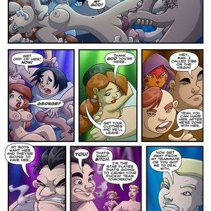 Wrong House Chapter 03 Cartoon Porn Comic sex 006