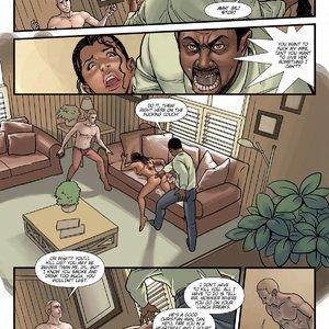 White Slave Trade JohnPersons Comic Porn sex 006
