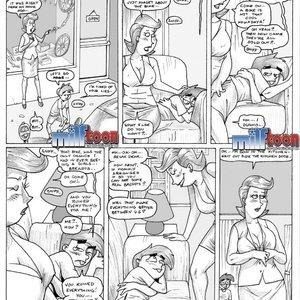 FOP Milftoons Comic Porn sex 022