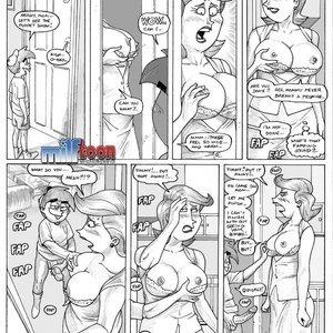 FOP Milftoons Comic Porn sex 023