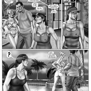 Porn Comics - Grand Fuck Auto Milftoons Comic Porn