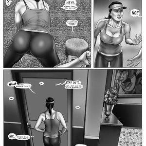 Grand Fuck Auto Porn Comic 006