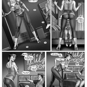 Grand Fuck Auto Porn Comic 007