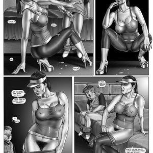Grand Fuck Auto Porn Comic 009
