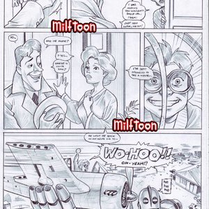 Iron Giant 2 Porn Comic 003