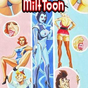 Porn Comics - Jepsons Milftoons Comic Porn