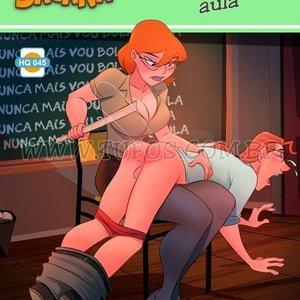 Porn Comics - Portugese Familia Sacana 45 Porn Comic
