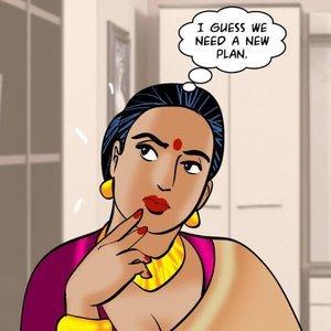 Velamma 83 – ( Spa Day ) Sex Comic