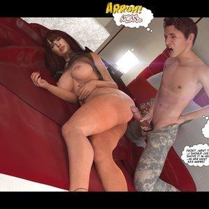 Heavy Sleeper Thief Chapter 01 free y3df Porn sex 055