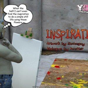 Porn Comics - Inspiration Chapter 01 free y3df Porn