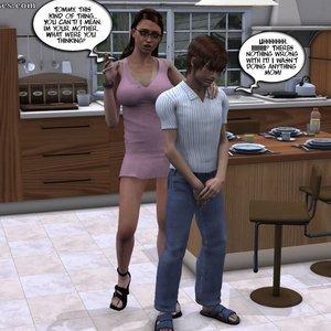 Meet the Johnsons 1 Porn Comic 012
