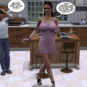 Meet the Johnsons 1 Porn Comic 014