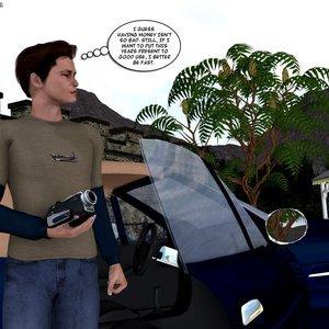 Meet the Johnsons 3 Porn Comic 027