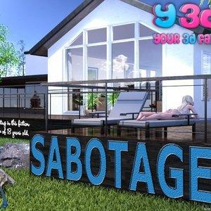 Porn Comics - Sabotage Chapter 01 free y3df Porn