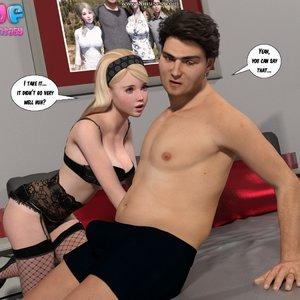 Sabotage Chapter 02 free y3df Porn sex 038